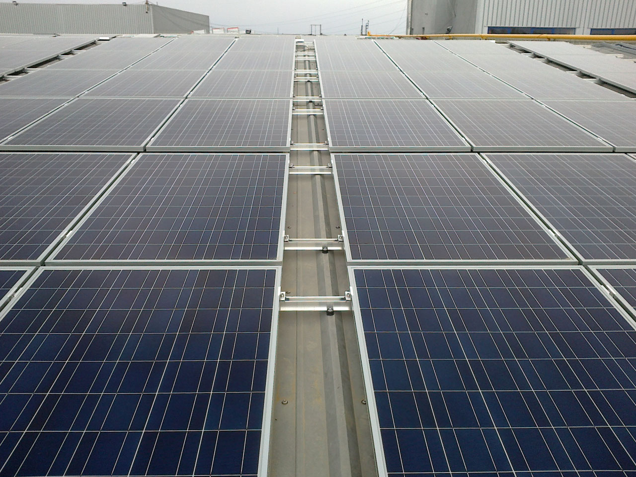 4.0kW Self-Consumption Grid-Tied - Romania, Bucharest